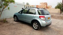 New 2007 Suzuki SX4 for sale at best price