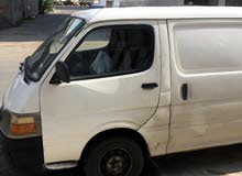 Toyota Hiace 2002 For sale - Beige color
