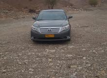 Toyota Avalon 2012 For sale - Grey color