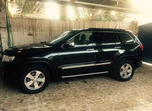Used 2012 Grand Cherokee for sale