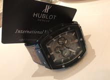 7f80ceec6 للبيع ساعة ارمني اصليه وديزل وهوبلت ساعات 2 درجة أولى 1 اصلية
