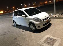 Available for sale!  km mileage Daihatsu Sirion 2008