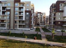 بموقع مميز #شقة #للإيجار في دار مصر القرنفل