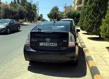 120,000 - 129,999 km Toyota Prius 2011 for sale