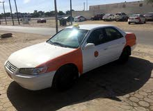 Toyota Camry 1997 For sale - White color
