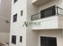 شقة  للبيع في اجمل مناطق شفا بدران