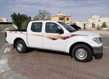 Nissan Navara for sale in Abu Dhabi