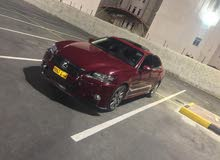 For sale 2013 Maroon GS