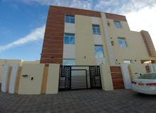 Ground Floor  apartment for sale with 3 rooms - Seeb city Al Maabilah
