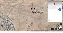 قعة أرض مميزة للبيع في خان الزبيب