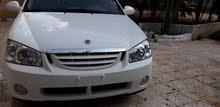 Kia Cerato 2006 - Automatic