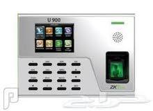 جهاز بصمة الحضور و الانصراف MA100 من zkteco