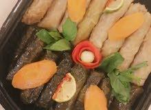 طبخ بيت سوري