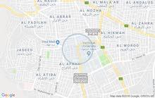 محل للبيع-شارع الجامعة دخلة اليرموك