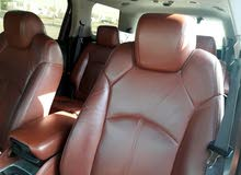 GMC Acadia 2008 in a good condition for sale