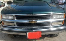 Chevrolet Suburban 1998 For Sale
