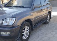Toyota Land Cruiser in Zawiya