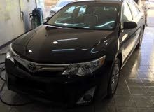 Toyota Camry 2014 for sale in Amman