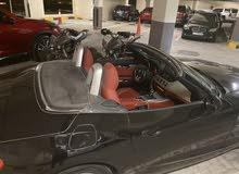 BMW Z4 في حالة ممتازة موديل 2014 للبيع