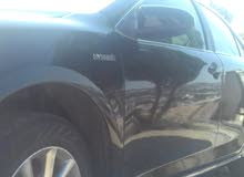 Automatic Black Toyota 2013 for sale