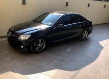 Gasoline Fuel/Power   Mercedes Benz C 300 2010