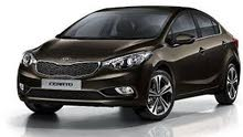 Cerato 2016 for rent in Giza