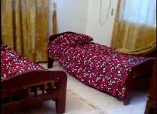 شقة مفروشة بجبرة للايجار