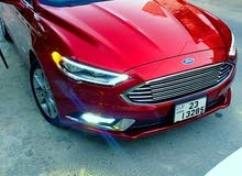 New Ford Fusion for sale in Irbid