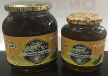 عسل حبة البركة او ما يسمى بالحبة السوداء
