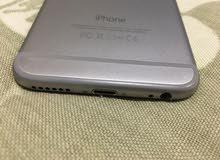 iPhone6, 16 GB
