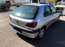 Used condition Peugeot 306 2002 with 20,000 - 29,999 km mileage
