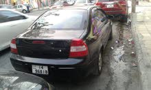 2000 Used Shuma with Automatic transmission is available for sale