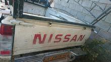 Nissan Datsun car for sale 2004 in Al-Khums city