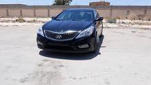2013 Hyundai in Benghazi