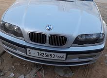 Gasoline Fuel/Power   BMW 328 2000