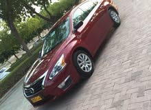 Nissan Altima car for sale 2013 in Barka city