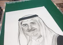 drawing pencil رسم بالاقلام
