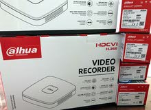 عرض كاميرات داهوا 4 ميجا افضل سعر