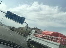 نقل العفش والبضائع داخل وخارج عمان