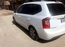 2008 Used Carens with Automatic transmission is available for sale