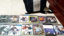 Ps3 for sale with everything