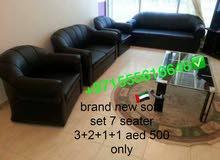 New Sofas - Sitting Rooms - Entrances available for sale in Al Ain