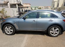 QX70 INFINITY USED car for sale 2017