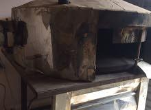 مخبز مصري للإيجار بدون حصة دقيق