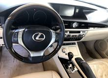 Lexus ES 2014 For Sale