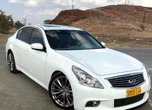 Infiniti G37 car for sale 2013 in Izki city