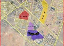 أرض للبيع بالمنطقة المحصوره ( أ ) بحدائق اكتوبر478م
