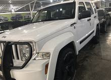 Used Jeep Liberty for sale in Baghdad