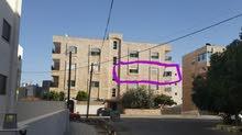 شقة خلف بفليون مول الياسمين