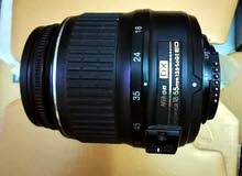 Camera available with high-end specs for sale directly from the owner in Zarqa